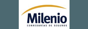 Milenio-logo