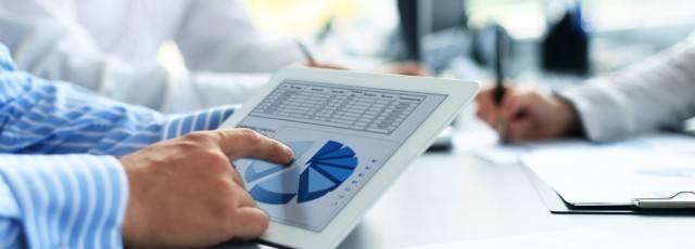 Perfil del Digital Manager - Intranet para clientes
