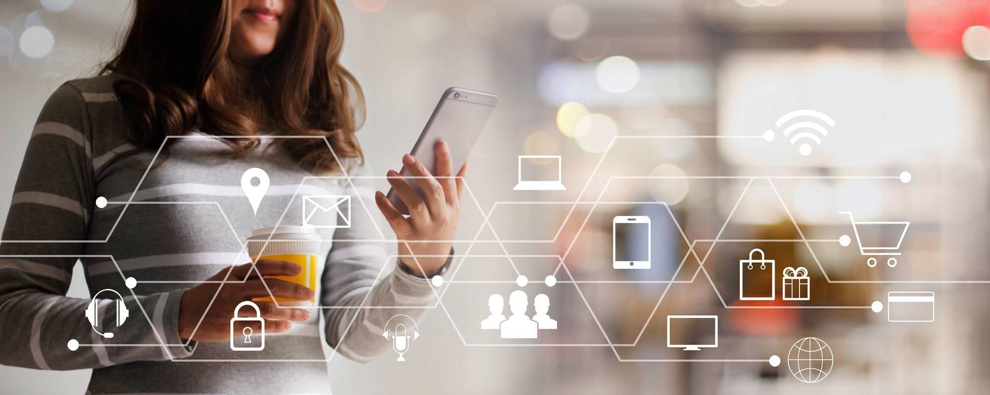 transformacion digital - Internet de la Cosas (IoT)