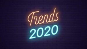 Tendencias marketing 2020