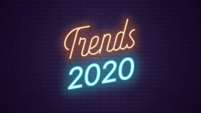 Tendencias marketing 2020