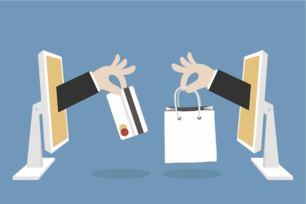 El proceso de compra del comercio electrónico en cifras