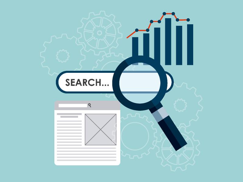 Share de búsquedas, la métrica del éxito