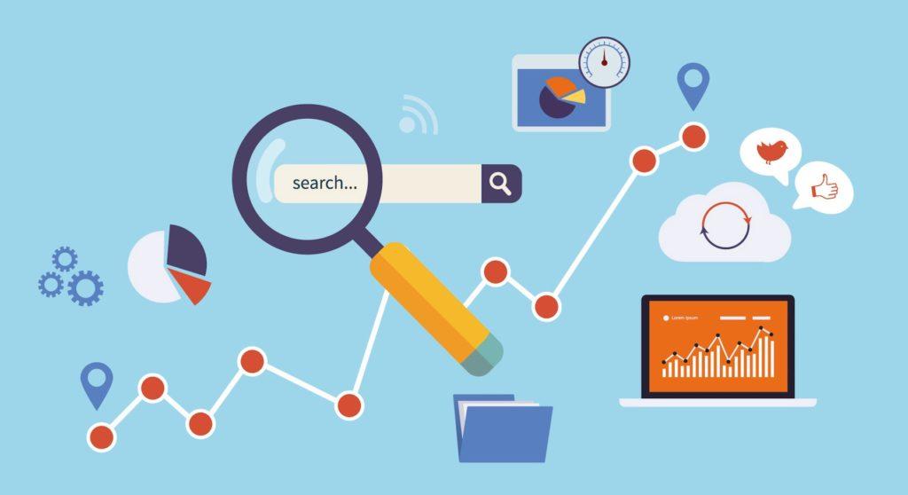 Cómo aumentar las visitas a la web