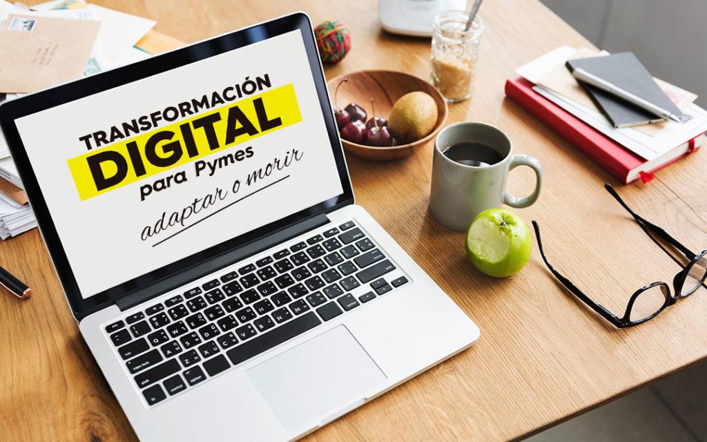 Transformación digital en Pymes