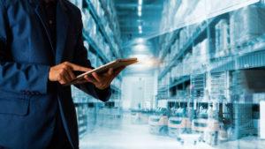 transformación digital en logística