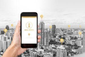 transformación digital en el sector inmobiliario
