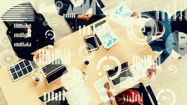 Automatización de procesos para empresas